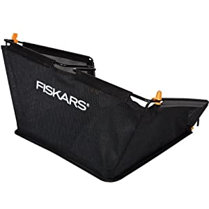 Fiskars 6218 StaySharp Grass Catcher for 6208 by Fiskars Garden