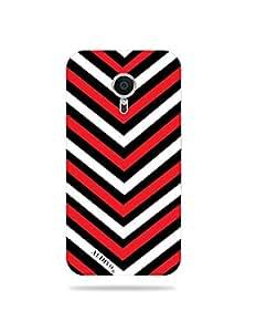 alDivo Premium Quality Printed Mobile Back Cover For Meizu MX5 / Meizu MX5 Back Case Cover (MKD220)