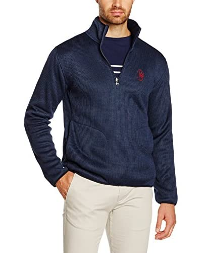 CONTE OF FLORENCE Pullover blau