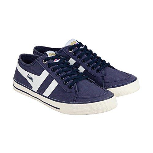 gola-comet-mens-blue-textile-lace-up-sneakers-shoes-7