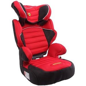 edition speciale ferrari 740235 si ge auto groupe 1 2 3 rehausseur befix sp avec dossier. Black Bedroom Furniture Sets. Home Design Ideas
