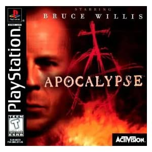 41WbW i1W L. SL500 AA300  Download Apocalypse 1998   PS1