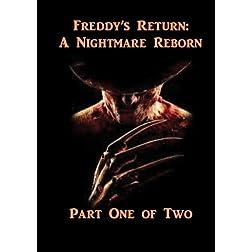 Freddy's Return: A Nightmare Reborn - Part One