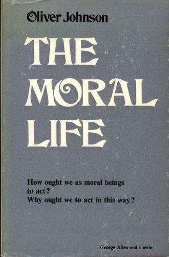 Moral Life PDF
