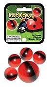 Marbles  Ladybug