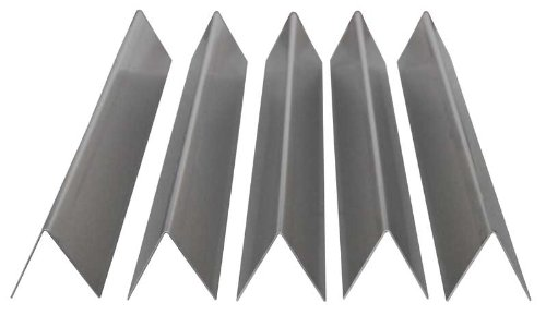Cheap Stainless Flavorizer Bars 62784, 7620, Set of 5, (16 Ga.) Aftermarket