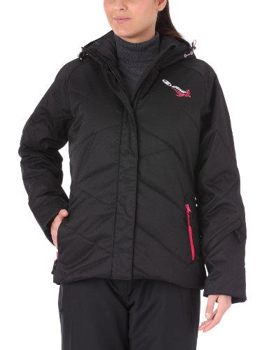 Ziener Damen Skijacke TRAVEL Leisure