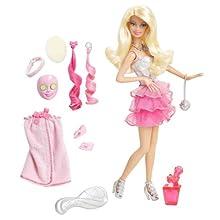 Barbie Spa To Fab Barbie Doll