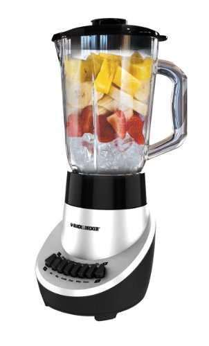 Black & Decker Parts Blender