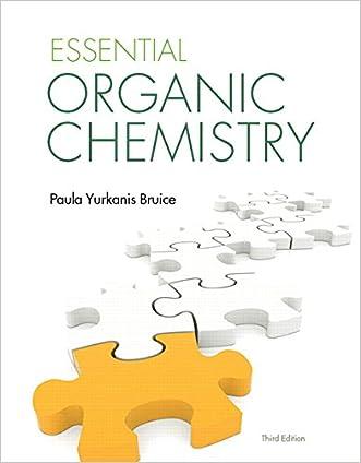 Essential Organic Chemistry (3rd Edition)