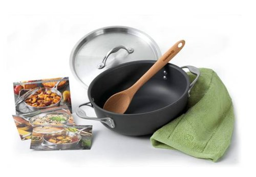 Calphalon Double Bonus Slow Cooking Set Gift with Purchase