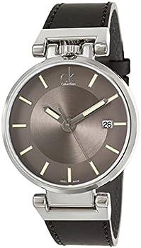 Calvin Klein Wordly Quartz Men's Watch