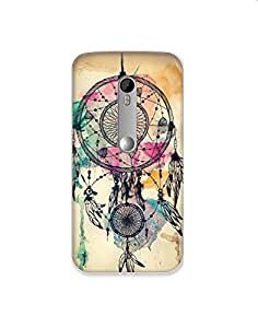 Motorola Moto G3 nkt01 (85) Mobile Case from Mott2 - Abstract Moder Pattern (Limited Time Offers,Please Check the Details Below)