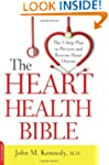 The Heart Health Bible: The 5-Step Pl...