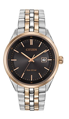citizen-watch-mens-quartz-watch-with-black-dial-analogue-display-and-two-tone-stainless-steel-plated