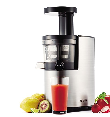 Hurom Slow Juicer Troubleshooting : Shop Online Hurom HF Premium 150W Slow Juicer - Comparison, Price & Specification in India