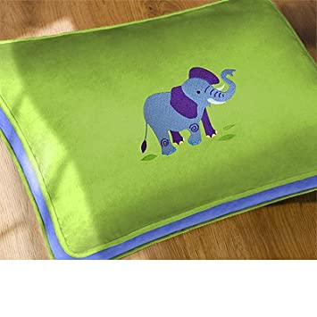 Olive Kids Wild Animals Floor Pillow Shell