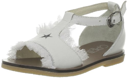 C. Petula Girls' Myla Fashion Sandals