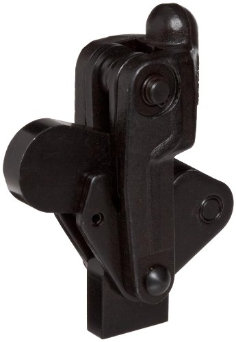 DE-STA-CO 505-MB Vertical Hold-Down Toggle Locking Clamp