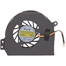 Dell Inspiron 14R N4010 N4020 N4030 N3010 Laptop CPU Cooling Fan (Black Gray)
