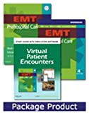 img - for EMT Prehospital Care - Text, Workbook, and Virtual Patient Encounters Package, 4e book / textbook / text book