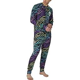 Burton Midweight Union Suit - Men\'s Safari, M