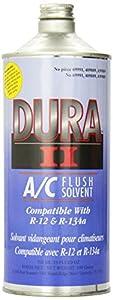 Four Seasons 69991 Dura II Flush Solvent - 1 Qt