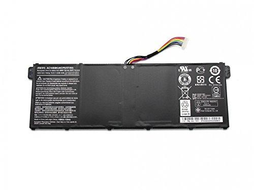 Batterie originale pour Packard Bell EasyNote TG71BM Serie