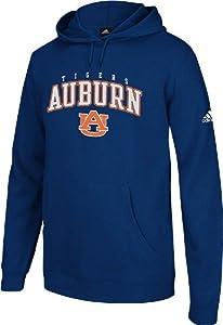 NCAA Auburn Tigers Playbook Hood by adidas