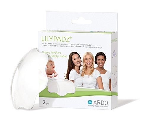 ARDO 63.00.213 - LilyPadz - die geniale Stilleinlage