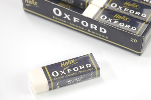 【Helix OXFORD】オックスフォード 消しゴム YS2020