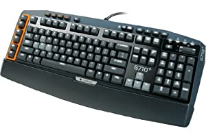 Logitech Mechanical Gaming Keybord G710+  - UK layout