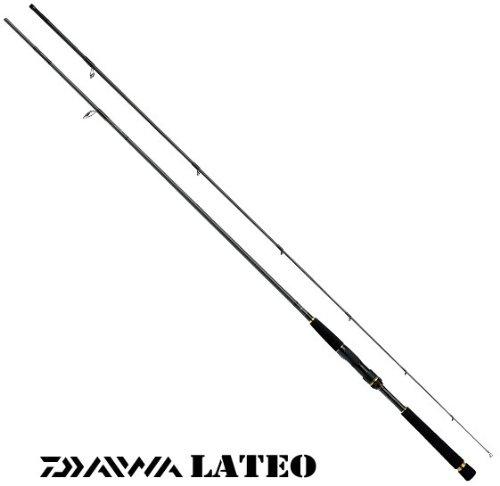 ダイワ(Daiwa) ロッド ラテオ 86ML・Qの商品画像