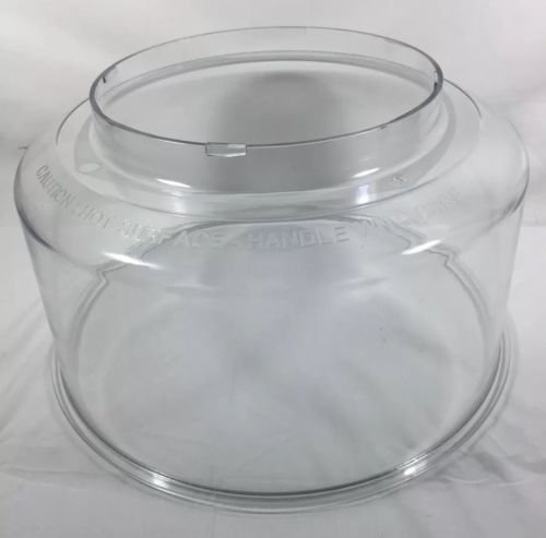 NUWAVE OVEN CLEAR DOME (Nuwave Oven Parts compare prices)