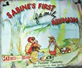 img - for Sabine's First Family Reunion book / textbook / text book