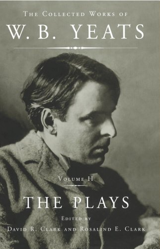 Image of The Collected Plays of W.B. Yeats