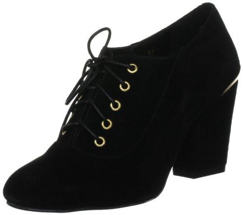 Miss KG Women's Candice Black Booties Heels 3181100109 7 UK