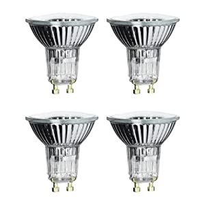 Ikea halogen bulb gu10 35 w 4 pack industrial scientific - Ikea halogeen ...