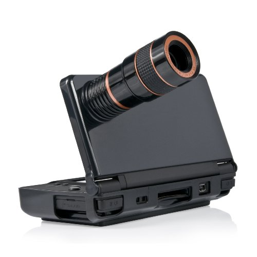 Dsi Telescope With Protective Case