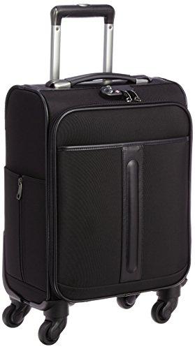 [ビバーシェ] Vivache スーツケース WB-U SSブラック 28L 3.3kg ビジネスキャリー WB-U SS ブラック (ブラック)