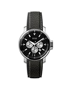 Hugo Boss Men's Chronograph Quartz Watch 1512105