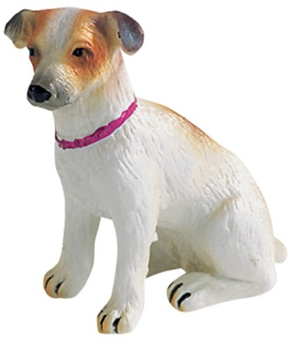 Bullyland Dogs: Jack Russell Terrier