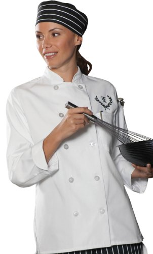 Chef Jacket for Women