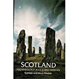 Scotland: Archaeology and Early History (Ancient Peoples and Places) by J. N. Graham Ritchie (1981-03-16)
