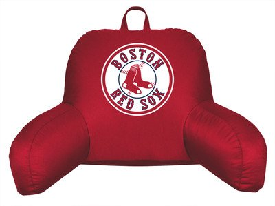 Boston Red Sox MLB Bedrest Pillow