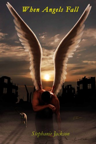 When Angels Fall by Stephanie Jackson