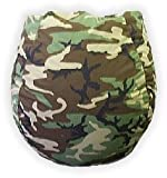 Bean Bag Army Camouflage