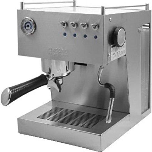 Ascaso Steel UNO Professional V2 Espresso Machine