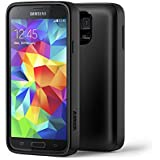 Anker 7500mAh Extended Battery Combo for Samsung Galaxy S5 - TPU Back Cover Included [18-Month Warranty]