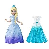 ディスニープリンセス アナと雪の女王 マジッククリップ エルサ(Y9971)